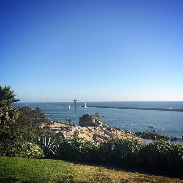 Photo taken at Lookout Point by Catherine P. on 8/30/2014