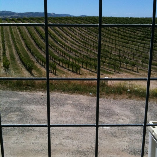 Photo taken at Eberle Winery by J D. on 5/26/2011