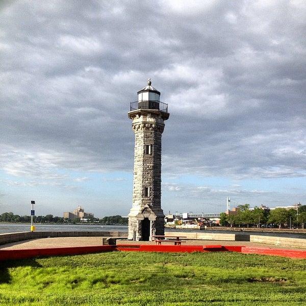 Lighthouse Park Roosevelt Island Address