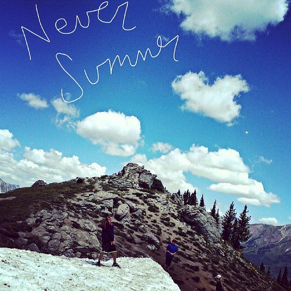 Photo taken at Crested Butte, CO by Bailey E. on 7/2/2013