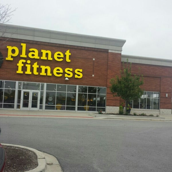Planet Fitness Child Care