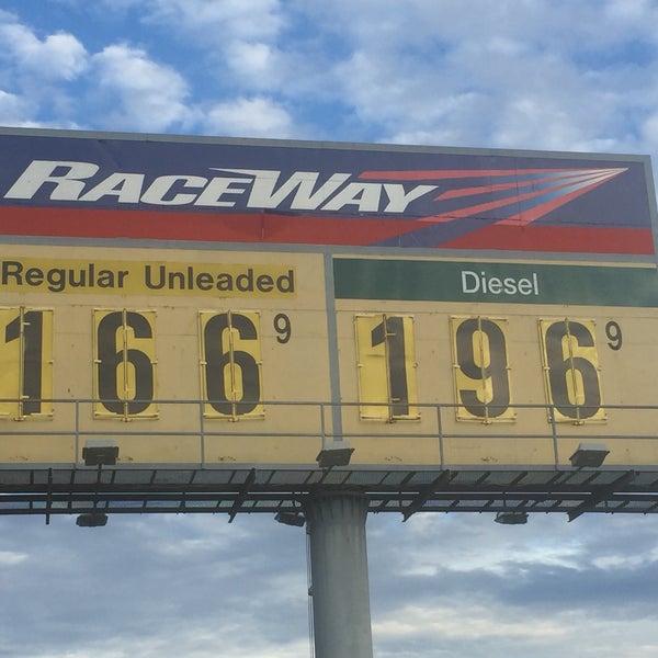 Photo taken at RaceWay 280 by Bill W. on 1/3/2016