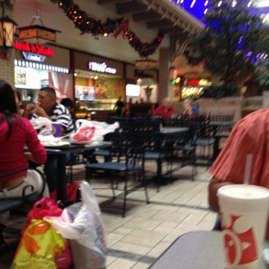 China Kitchen Austin Tx: Barton Creek Mall Food Court