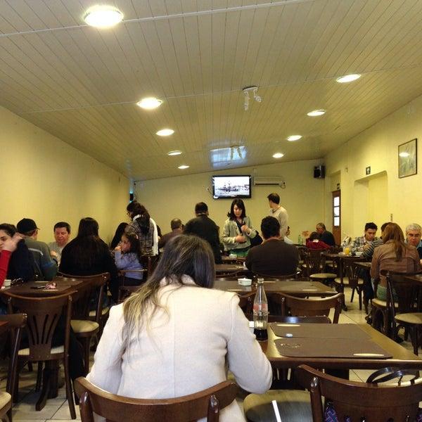 Photo taken at Restaurante Gourmet by Alexandre d. on 8/16/2014