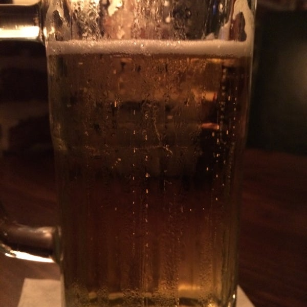 Photo taken at Lucky's 13 Pub by Barb S. on 8/30/2014