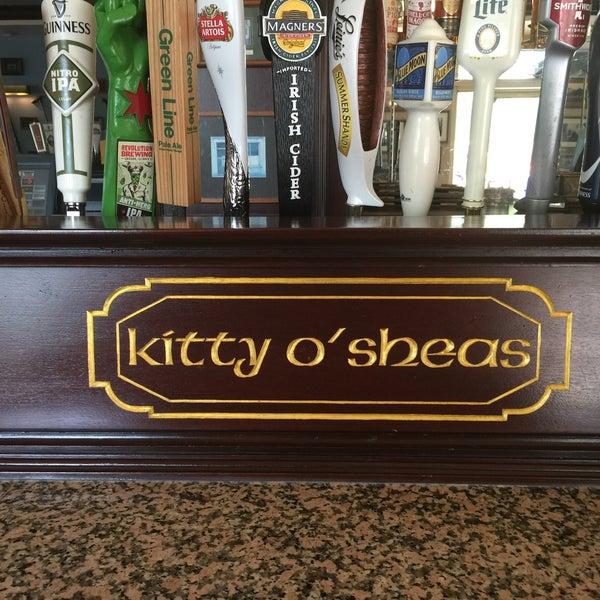 Photo taken at Kitty O'Sheas by Aaron K. on 7/29/2016