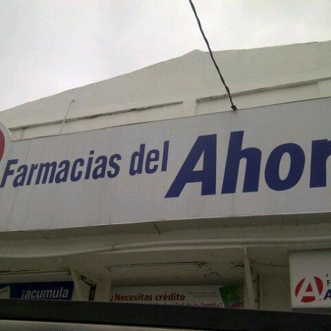 Farmacias del Ahorro - Villahermosa, Tabasco