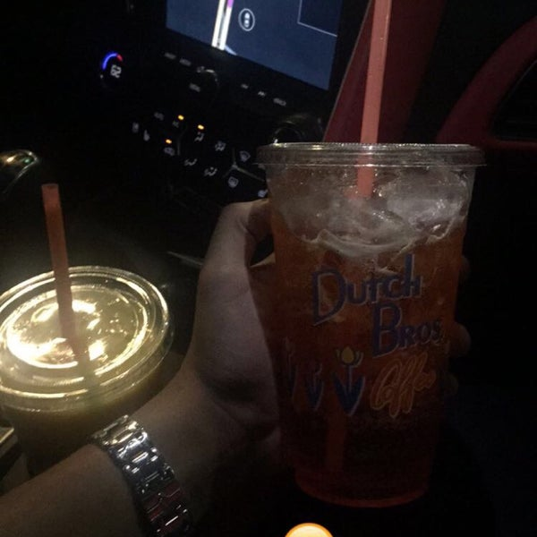 Photo taken at Dutch Bros. Coffee by S on 8/28/2015