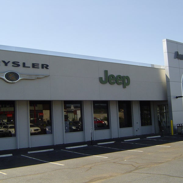 Humes Chrysler Jeep Dodge Ram Dealer Erie Meadville Pa