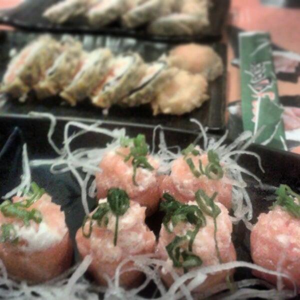 Photo taken at Japa Food by Evandrinho A. on 7/29/2013