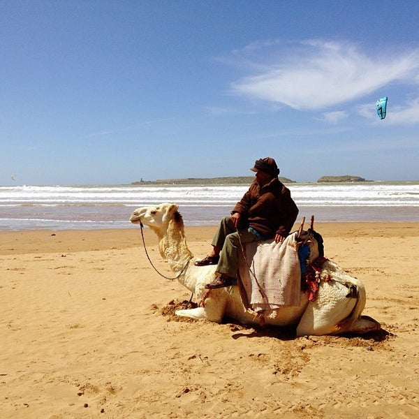 Where's Good? Holiday and vacation recommendations for Essaouira, Marokko. What's good to see, when's good to go and how's best to get there.