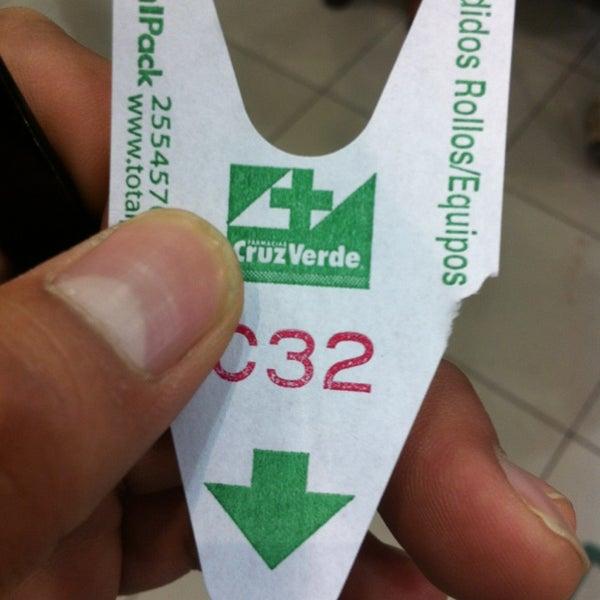 Farmacias Cruz Verde - Valparaíso, De Valparaíso