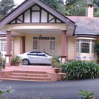 Rumah Dbkl Cameron Highland Rumah 0108