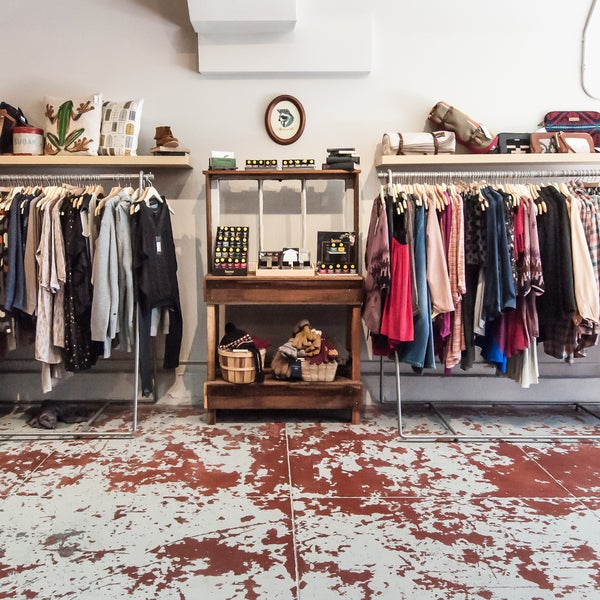 Rumors is the premiere thrift boutique for richmond and chapel hill, providing the south with pre-selected & pre-loved clothing for guys & girls. We buy, sell, & trade clothing daily from our customers, handpicking each item to ensure we offer a wide & varying selection of high quality clothing .