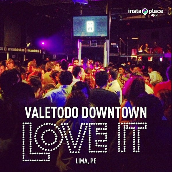 Photo taken at ValeTodo Downtown by Salvador (. on 7/12/2013