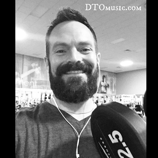Photo taken at LA Fitness by Dave K. on 3/25/2015