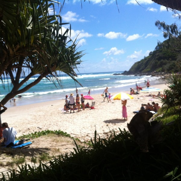 Where's Good? Holiday and vacation recommendations for Byron Bay, Australia. What's good to see, when's good to go and how's best to get there.