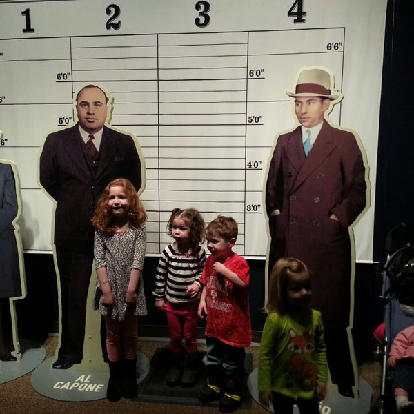 Photo taken at Minnesota History Center by Abby E. on 3/7/2014