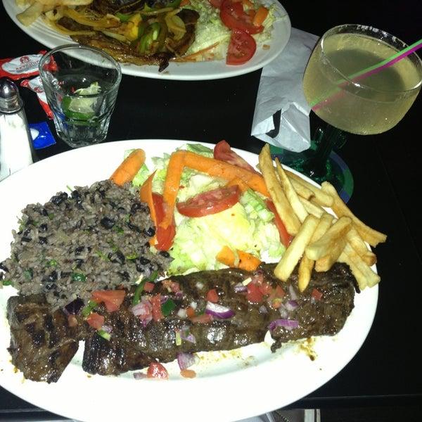Havana Cafe Franklin St Bloomfield Nj