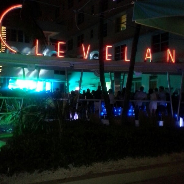 Photo taken at Clevelander by Kia H. on 6/3/2013
