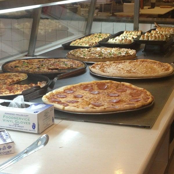 California Pizza Kitchen Houston: Villa Fresh Italian Kitchen
