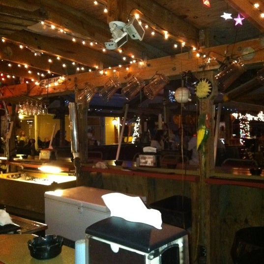 Photo taken at Archie's Seabreeze by Laura B. on 12/26/2012