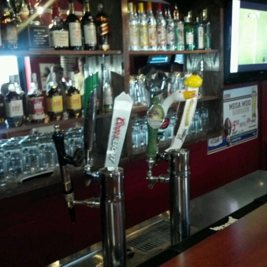 Happy Hour Places In Arlington Va: First Down Sports Bar & Grill