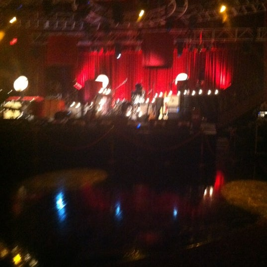 Photo taken at The Belasco by Mallory T. on 11/12/2012