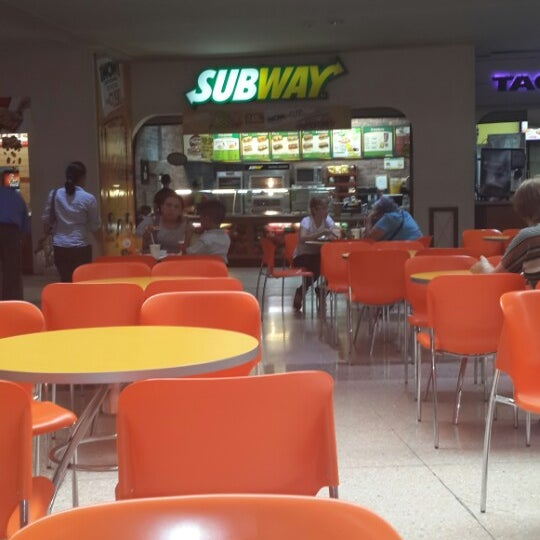 Photo taken at Food Court Terramall by diana maria v. on 11/2/2013