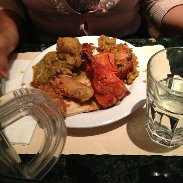 New delhi indian restaurant spruce hill 4004 chestnut st for 7 hill cuisine of india sarasota