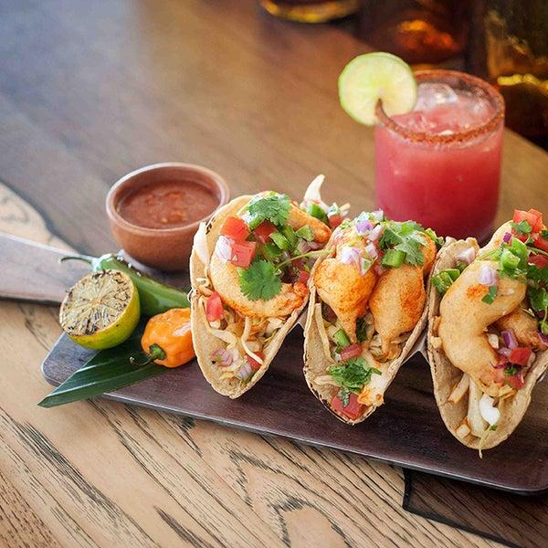 Coasterra Menu Mexican Food On Harbor Island San Diego