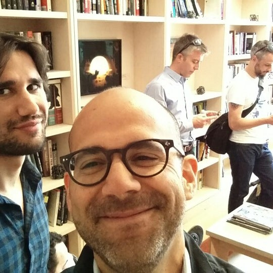 Photo taken at Andreessen Horowitz by Carlos E. on 4/1/2015