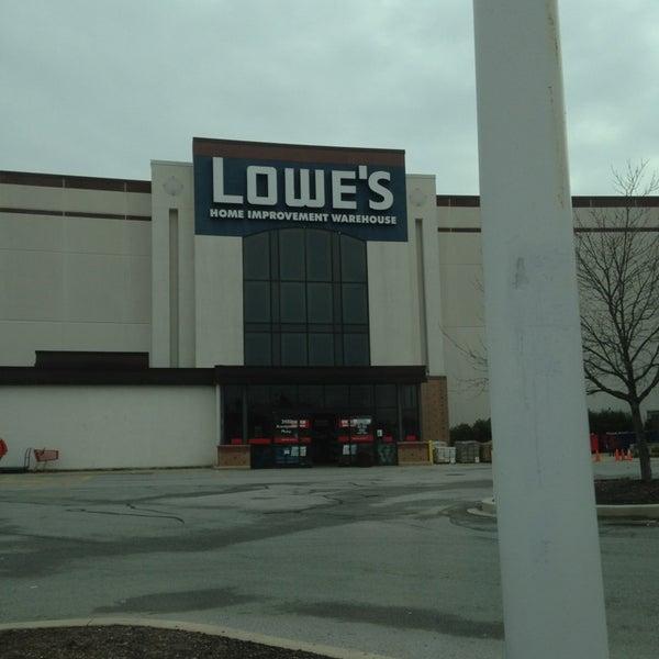 Lowe's Home Improvement - Hardware Store in Brandywine ...