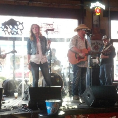 Photo taken at Honky Tonk Central by Ryan F. on 2/3/2013