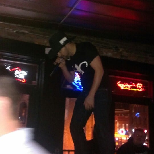 Photo taken at Honky Tonk Central by Sarah S. on 2/16/2013