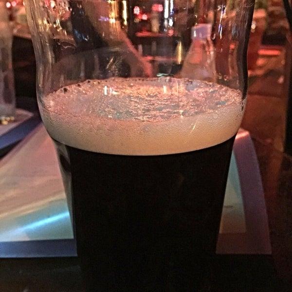 Photo taken at The Richmond Arms Pub by L M. on 4/9/2016