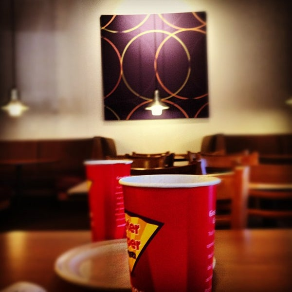 Photo taken at Peter Piper Pizza by Stephen S. on 10/4/2012