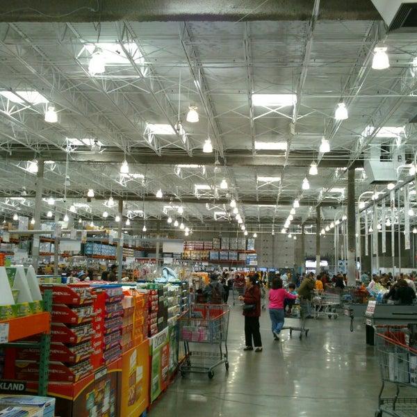 Costco Store: Warehouse Store In San Francisco