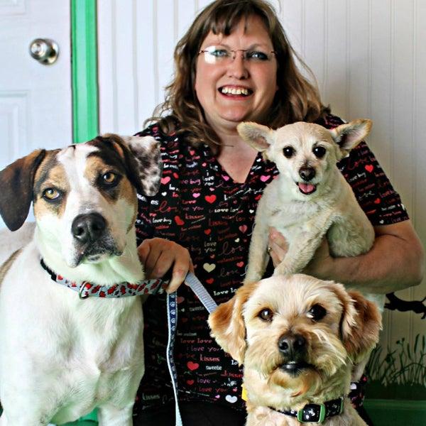 Dallas Dog Grooming Jobs