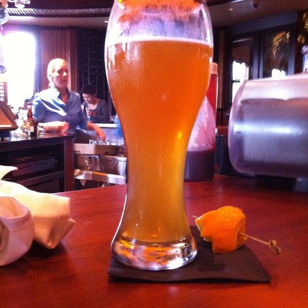 Photo taken at Elephant Bar Restaurant by Phillip T. on 5/4/2013