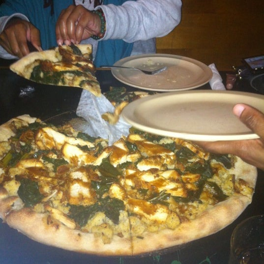 Photo taken at Jack's Pizza & Wings by Ogechi A. on 12/14/2012