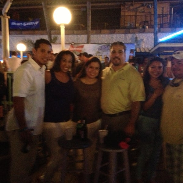 Photo taken at Tequila Sunset by Elizabeth M. on 5/18/2013