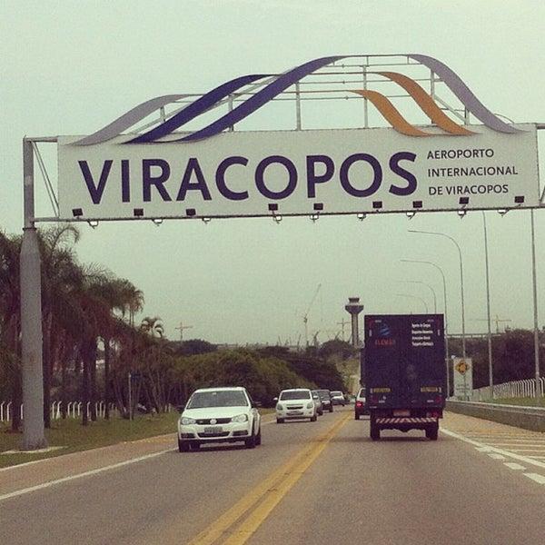 Aeroporto Viracopos : Aeroporto internacional de campinas viracopos vcp