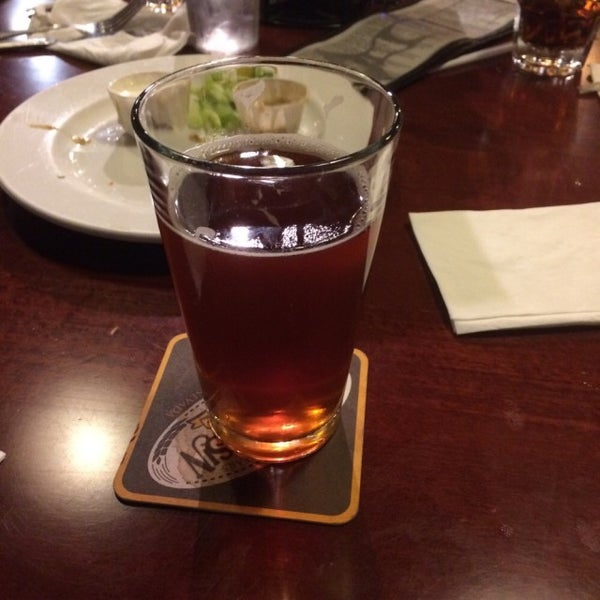 Photo taken at Great Basin Brewing Co. by Josh M. on 1/31/2015