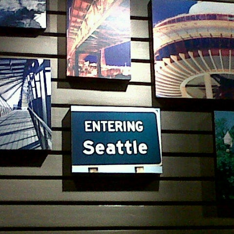 Photo taken at Seattle's Best Coffee by Apple A. on 9/14/2012