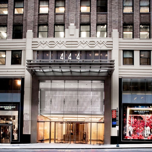 Burberry midtown east 5 tips from 1051 visitors for 10 york terrace east london