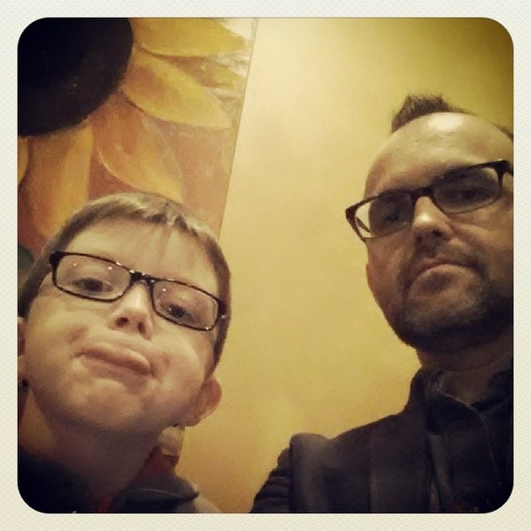 Photo taken at Nando's Mexican Cafe by Brandon B. on 12/27/2013