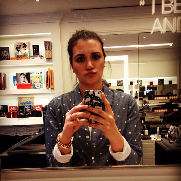 Photo taken at NARS 413 Bleecker by Eloise L. on 1/5/2013