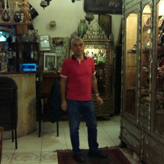 Photo taken at Armenian Tavern by Михаил Б. on 10/30/2015