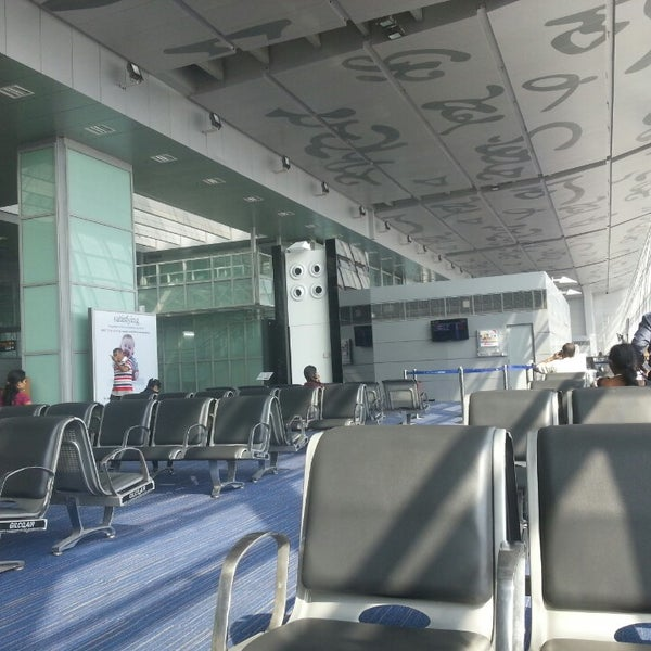 Photo taken at Netaji Subhash Chandra Bose International Airport (CCU) by PATRABHI™《®》 . on 11/3/2013
